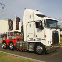Used Trucks | 2007 Kenworth K104B