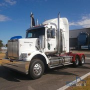 Used Trucks | 2008 Western Star 4800FX