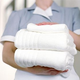 Managed Rental Linen Services