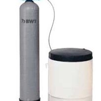 Water Softeners | Rondomat