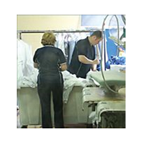 Nursing Home & Aged Care Laundry Services