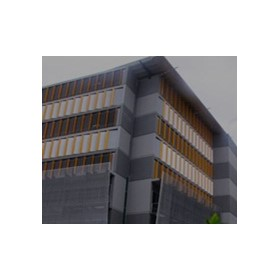 Fitout Services | External Cladding