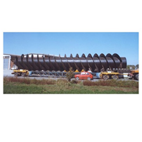 Waste Water Treatment  Equipment | PA Waste Water Screw Pump