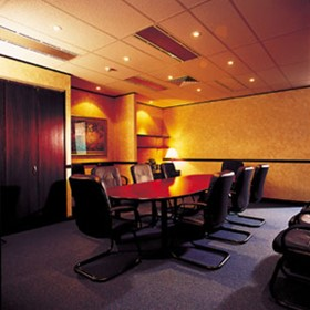 Fitout Services | Walls & Partitions