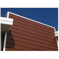 Timber Cladding | Architrim System 600 Composite