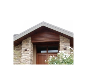 Timber Louvres | Architrim Western Red Cedar