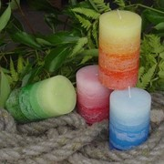 Quality scented candles from The Netherlands at competitive prices