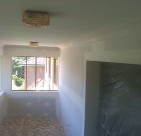 Commercial Plastering Services