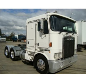 Used Trucks | Kenworth K104