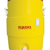 "Iglooâ""¢ 37.9 Fluid Litre Cooler"