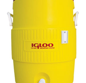 Igloo™ 37.9 Fluid Litre Cooler