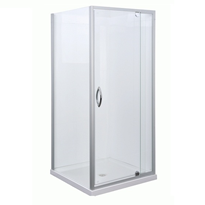 Bath, Spas & Showers | Aruba Showers Range