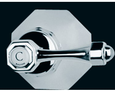 Bathroom Taps & Tapware - Basin Taps - Burnley Range