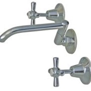 Bathroom Taps & Tapware | Raymor Armada Special Laundry Set