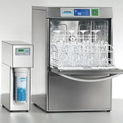 Glass Washer | UC Spotless Series