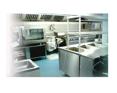 Worldwide CDM specialises in commercial oven service and repairs.