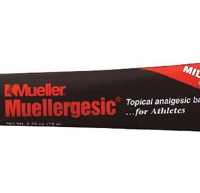 Mild Warmth Heat Gel | Muellergesic