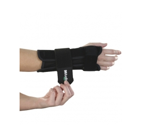 Fitted Wrist Brace | Mueller Green
