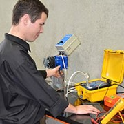 Safety first: in-house electrical safety testing