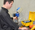 Packserv's technicians are fully licensed to inspect, test and tag electrical equipment.
