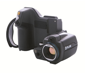 Thermal Imaging Cameras | FLIR T400bx-Series