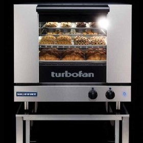Convection Ovens | Turbofan