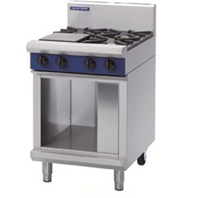 Gas Cooktops | Blue Seal