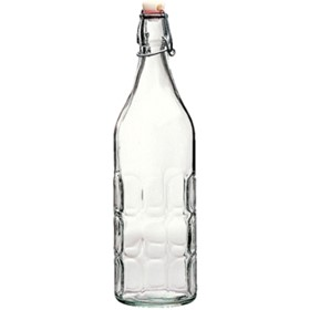 Drinkware | Moresca-bottle 1.0lt white top