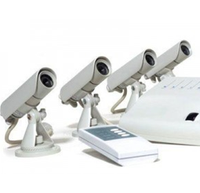 Business Security | Camera Packages