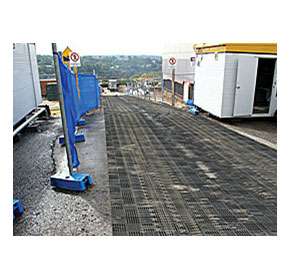 Porous Paving | Flo-Grid