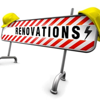 Commercial Electrics | Renovation