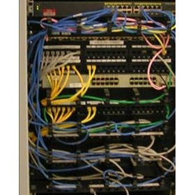 Data Cabling | Commercial & Office Services