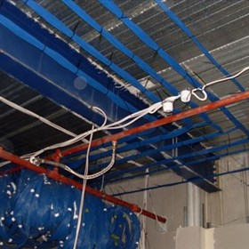 Data Cabling | Business Relocation