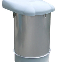 SILOTOP - Silo Venting  Filters | Silo Dust Collector
