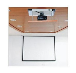 Motorised Projector Mount