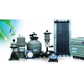 Pool Equipment | Enviropro Eco Range