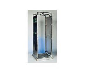 Multi Spray Shower Eye Face Wash Facility | SE340