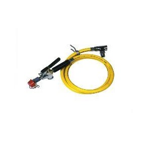 Handheld Aerated Drench Hose with Hose Hanger | SE920