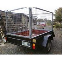 Steel Fabrication | Refurbished Trailers