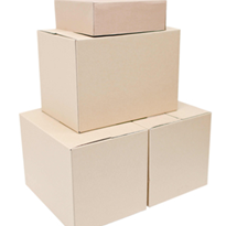 Cardboard Boxes and Cartons