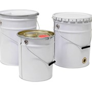 Steel Packaging | Open Head Pails