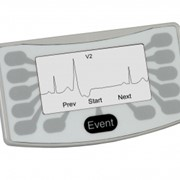 Digital Holter Recorders | DR181 3Ch Digital OxyHolter Recorder