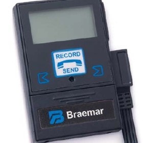 Cardiac Event Monitors | Braemar ER910/920 Series