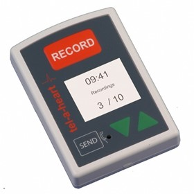 Loop Event Recorders | Tel-a-heart DR200/E-a (auto detect)