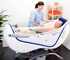 Assisted Bathing System | Parker Bath
