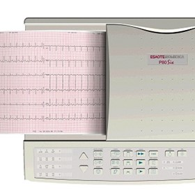 Rest ECG Equipment | P80 Six