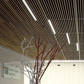 Modular Timber Systems | Ceiling Tiles