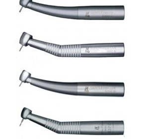 Middle Speed Handpiece Service & Repair