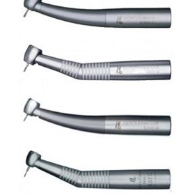 Slow Speed Handpiece Service & Repair