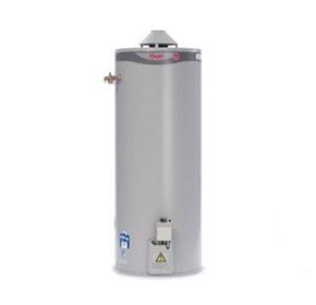 Heavy Duty Gas Storage Water Heater | 620260